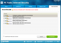 PC Tools Internet Security Tarama Sonuçları 3