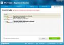 Spyware Doctor Tarama Sonuç Ekranı 2