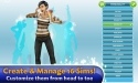 The Sims FreePlay Karakter Oluşturma
