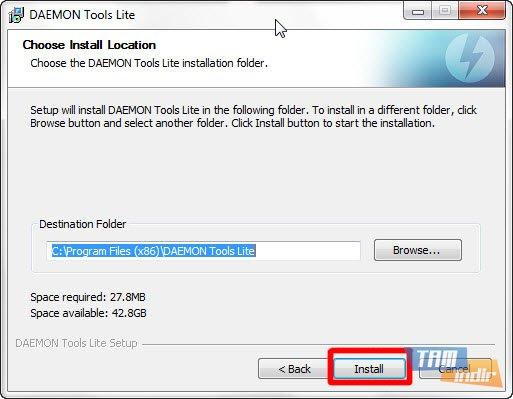 serial number for daemon tools lite 10.4