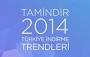 2014 Yılında Türkiye Neler İndirdi? - Tamindir 2014 Türkiye İndirme Trendleri Raporu