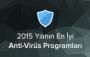 2015'in En İyi Antivirüs Programları
