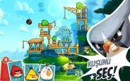 Angry Birds 2 Yayınlandı!