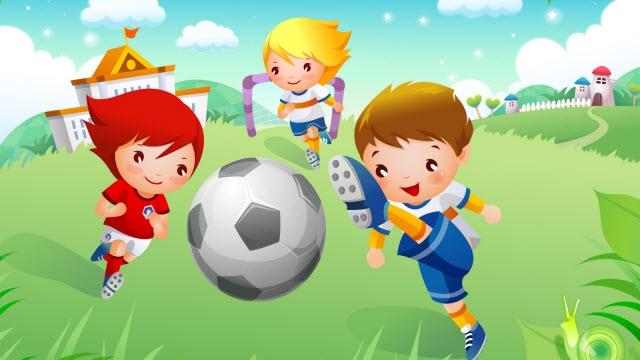 Çocuklar en çok hangi oyunları tercih ediyor