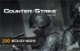 Counter Strike Online 200 Adet Beta Key Bizden Hediye