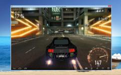 Need for Speed No Limits Bilgisayarda Nasıl Oynanır?