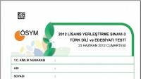 Türk Dili ve Edebiyatı Sorular ve Cevaplar