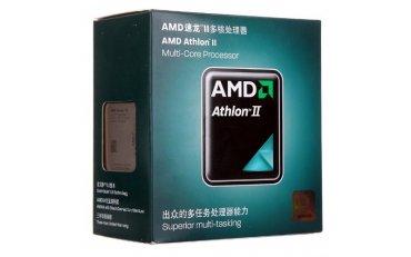 AMD ATHLON II X2 270 AM3 3.4GHZ