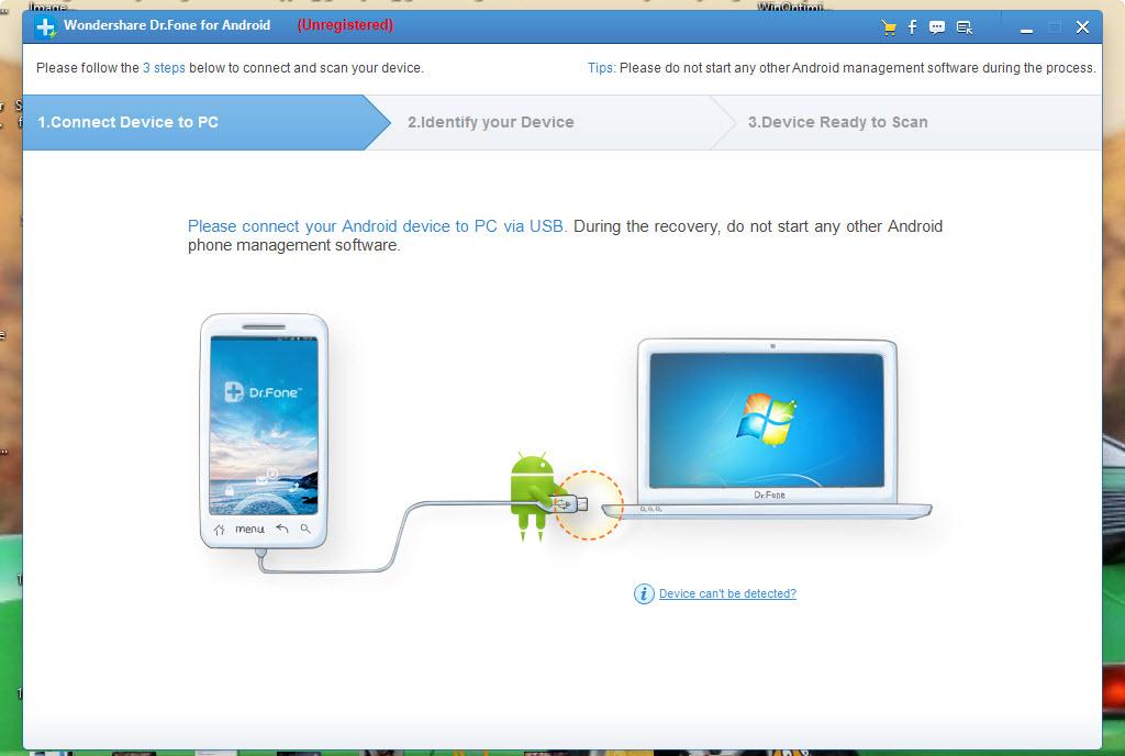 Android Veri Kurtarma fone ile ilgili görsel sonucu