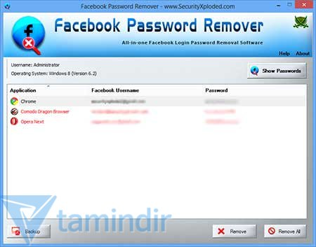 Facebook Şifresi Kırma | Facebook Brute Force Ultimate indir