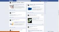 Facebook Zaman Tüneliniz Devam Ediyor