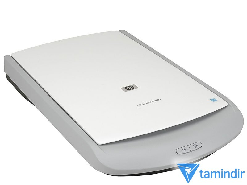 Download hp scanjet g2410