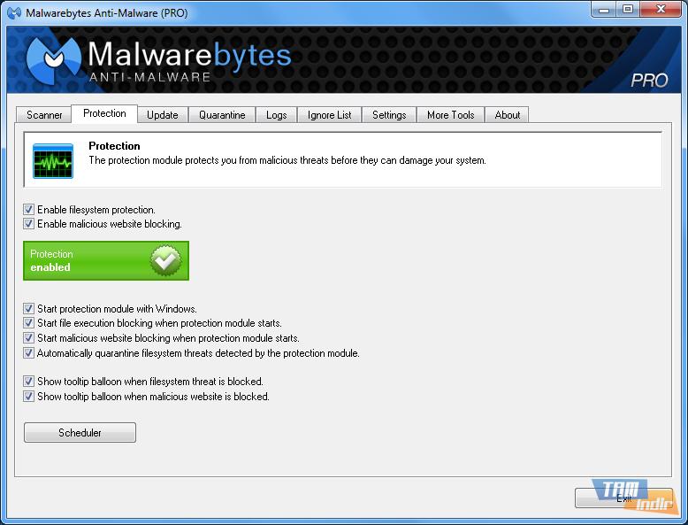 версия Malwarebytes anti malware ключик 2015 Malwarebytes ...