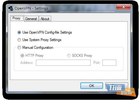 Aws vpc vpn options