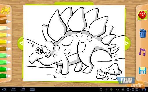 Picsart For Kids Indir Android Için Resim çizme Ve Boyama