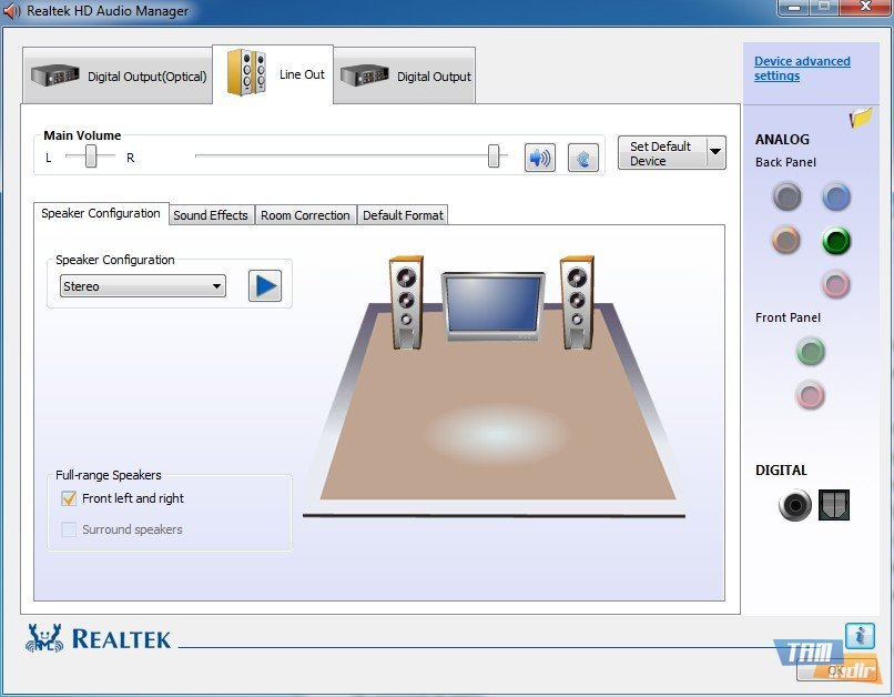 GEZGINLER REALTEK AC97 SES KART DRIVER FOR WINDOWS 8