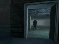 Slenderman`s Shadow: Elementary
