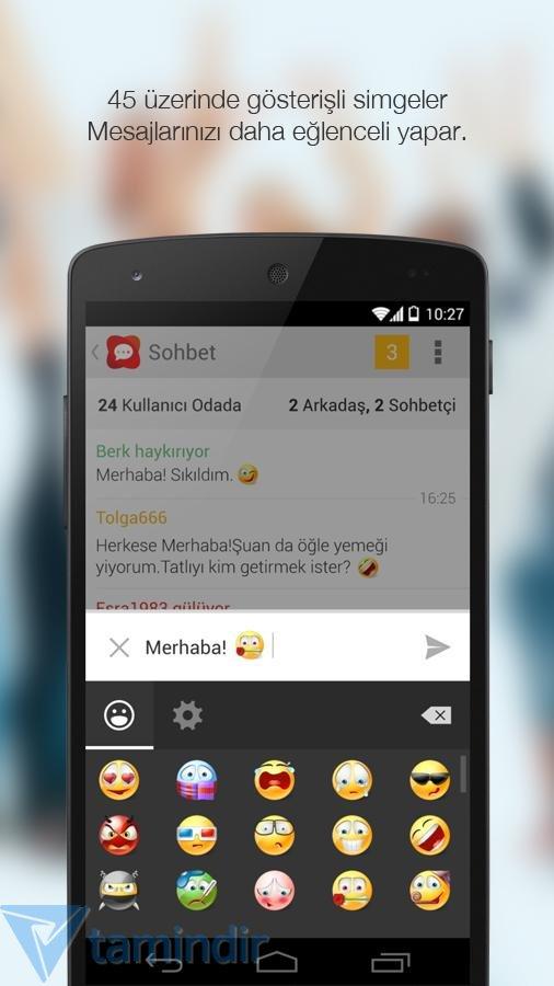 chat turk