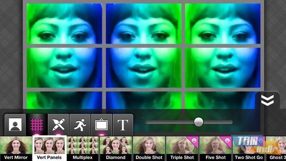 Как сделать свой клип из фотографий с музыкой на телефоне