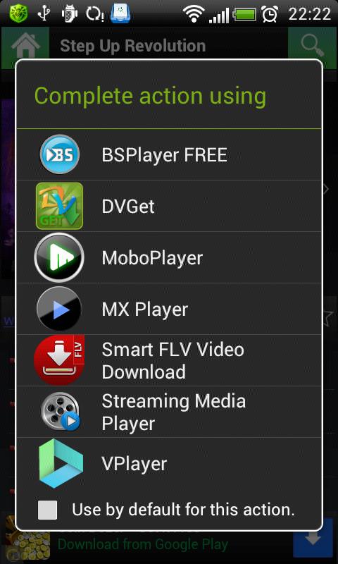Как легко играть в файлы MKV на Android …