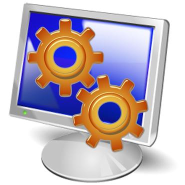 Restore registry file