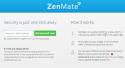 ZenMate 4