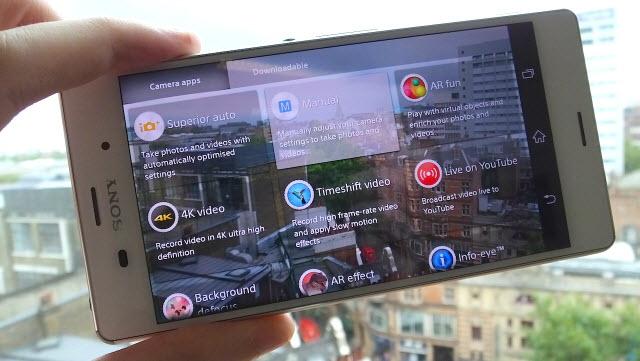 Sony Xperia Z3 User Guide Manual Tips Tricks Download