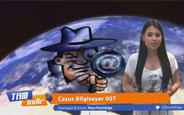 Casus Bilgisayar 007 (Keylogger) Tanıtım Videosu