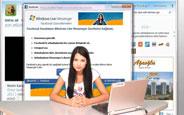 Anlık Mesajlaşma Programı Windows Live Messenger