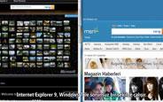 Windows 7 ile Sorunsuz Internet Explorer 9 Deneyimi Yaşayın