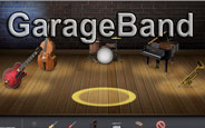 GarageBand Popüler Ses Editörü Yazılımı