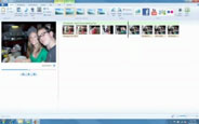 Windows Live Movie Maker İle Fotoğraflardan Film Yapma