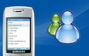 Windows Live Messenger'ı Mobil Kullanım Şekilleri