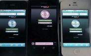 iPhone 4, iPhone 4S ve Nokia LUMIA 800 Tarayıcı Hızları Testi