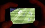 FIFA 12 (iPhone,iPad) Oynanış Videosu