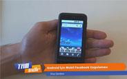 Android Facebook Uygulaması