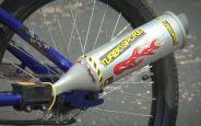 Turbospoke ile Bisikletinize Egzoz Sesi Ekleyin