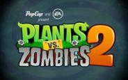 Plants vs. Zombies 2 Android Sürümü Güncellendi