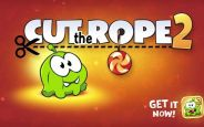 Cut the Rope 2 Android Resmi Oynanış Videosu