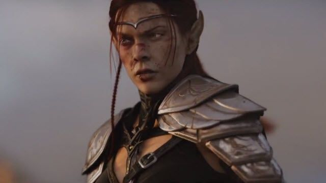 The Elder Scrolls Online: The Siege Sinematik Çıkış Videosu