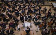 iPad ile Orkestra Yönetmek Mümkün