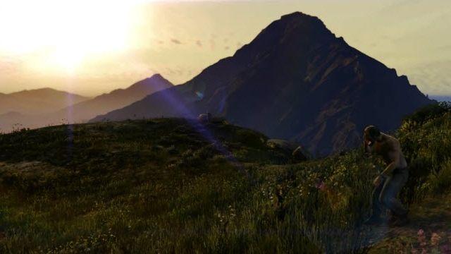 GTA 5 PC, PlayStation 4, Xbox One Duyuru Videosu