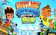 Skyline Skaters Oynanış Videosu