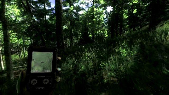 theHunter oldukça gerçekçi bir avcılık oyunudur