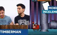 Timberman - Tamindir İncelemesi