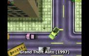 Geçmişten Günümüze GTA Oyunları