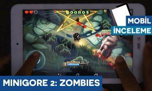 MINIGORE 2: Zombies - Tamindir İncelemesi