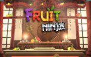 Fruit Ninja Oyununa Büyük Güncelleme Geliyor