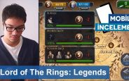 Lord of the Rings: Legends - Tamindir İncelemesi