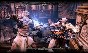 God of War III Remastered: Kratos Hades'e Karşı